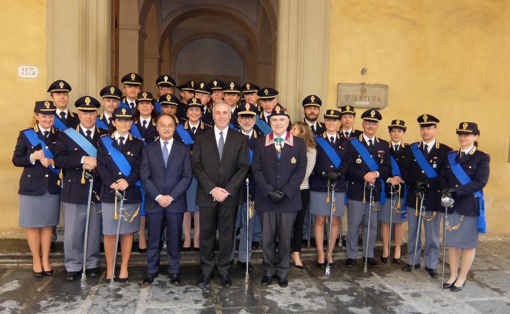 162.esimo anniv.fondaz.polizia10 mag 2014