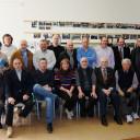 I presidenti di sezione toscani riuniti a Firenze in assemblea