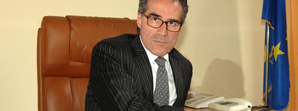 Alberto INTINI, nuovo questore a Firenze
