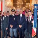 Celebrato il 165.esimo anniversario della Polizia di Stato