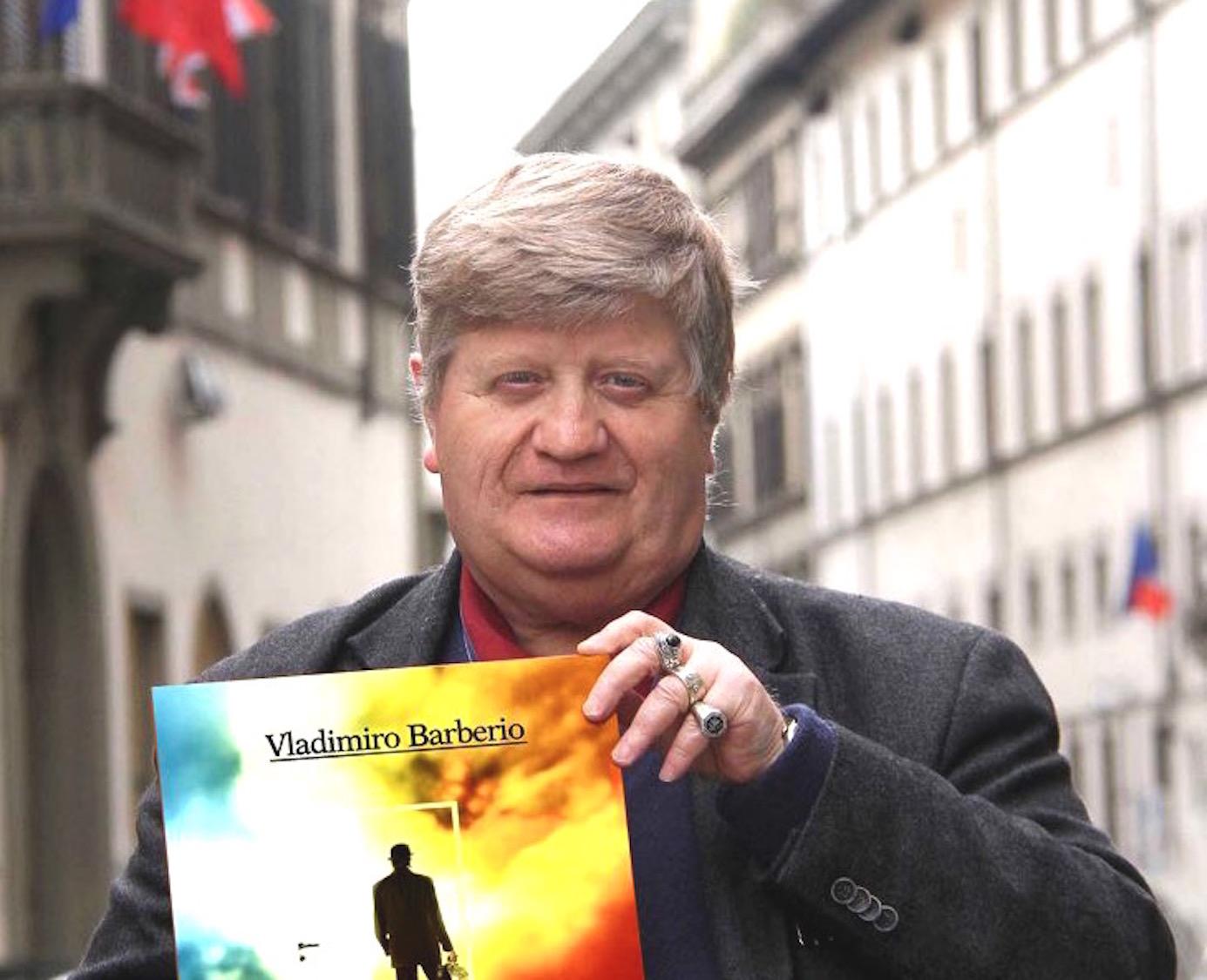A breve una nuova pubblicazione di Vladimiro Barberio