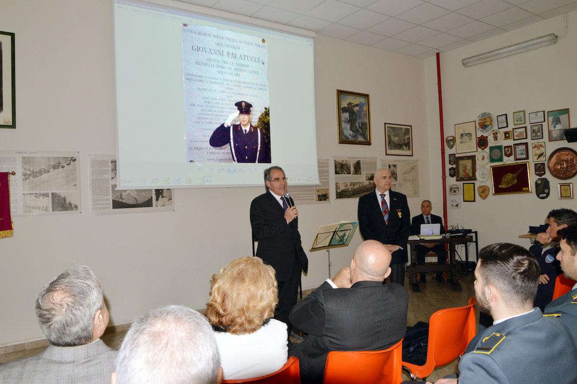 Coltiviamo la memoria: Giovanni Palatucci