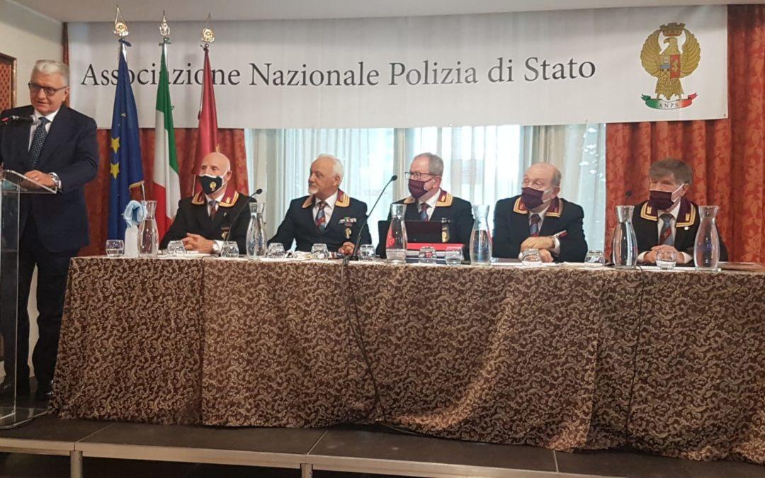 Assemblea Nazionale ANPS  ad ottobre in Abruzzo