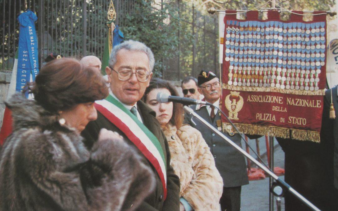 La scomparsa di Giorgio Morales, di Sergio Tinti