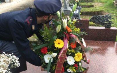 Firenze ricorda l'omicidio di Fausto Dionisi