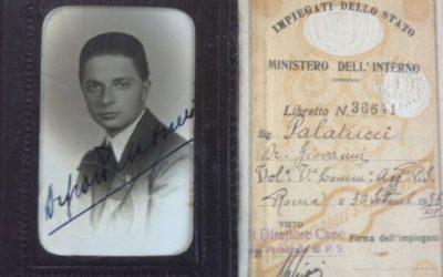 Giovanni Palatucci, un giusto delle Nazioni