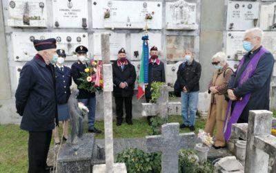La Polizia di Stato fiorentina commemora Carlo Reggioli